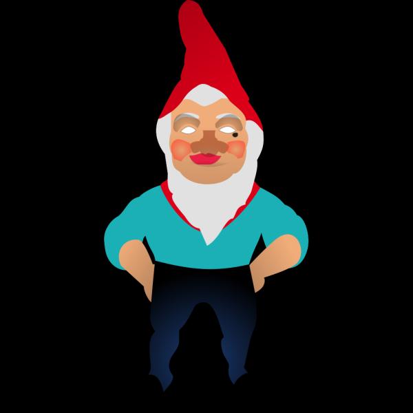 Garden Gnome PNG Clip art