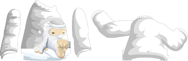 Blank T Shirt 2 PNG icon