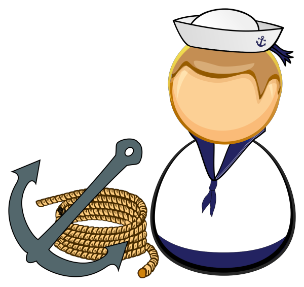 Anchor PNG icon