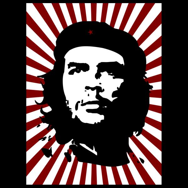 Che Guevara PNG Clip art