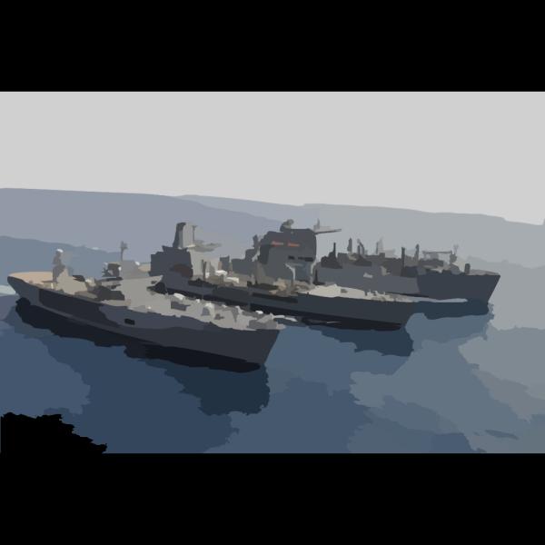 Uss Blue Ridge Ship PNG images