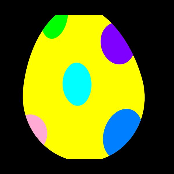 Easter Eggs PNG Clip art