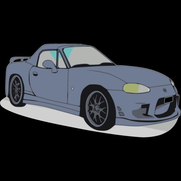 Mazda Car PNG Clip art