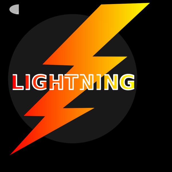 Spite Lightning PNG Clip art
