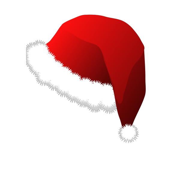 Santa Hat PNG Clip art
