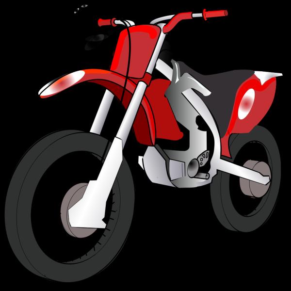 Motobike PNG Clip art