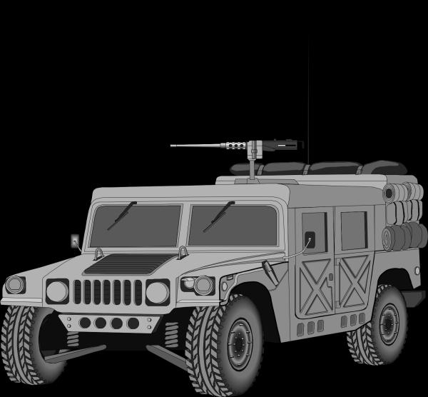 Hummer PNG images