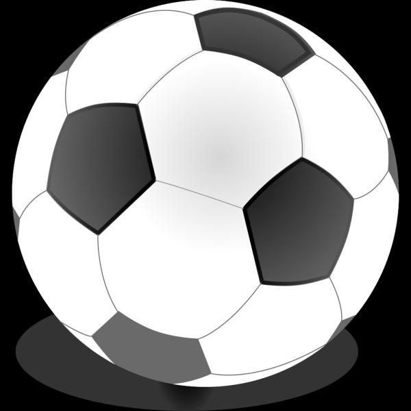 Flomar Football Soccer PNG Clip art