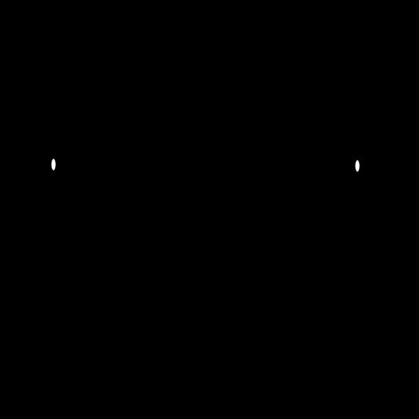 Human Face Outline PNG Clip art