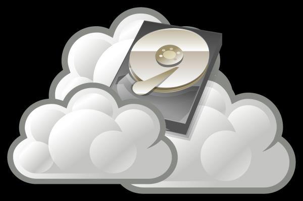 Cloud  PNG clipart