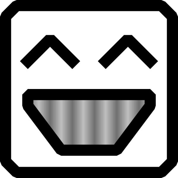 Smiley Face Icon PNG clipart