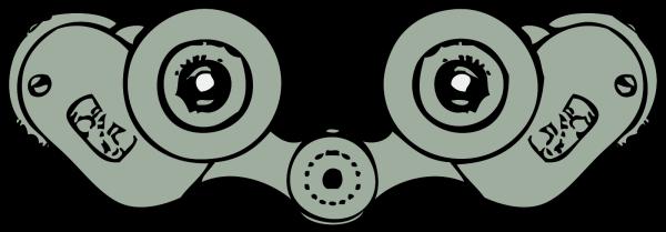 Binoculars PNG images