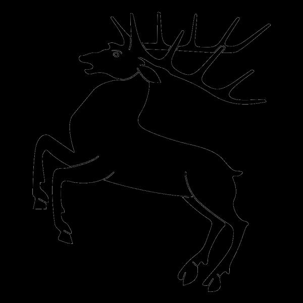 Wipp Hirzel Coat Of Arms PNG Clip art