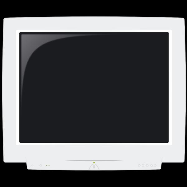 Crt Monitor PNG Clip art