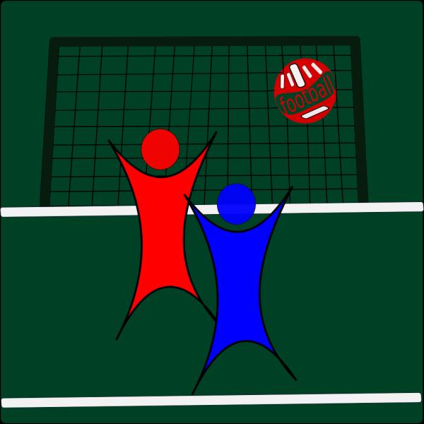 Football Soccers PNG Clip art