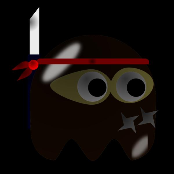 Pcman Game Baddie Nurse PNG images