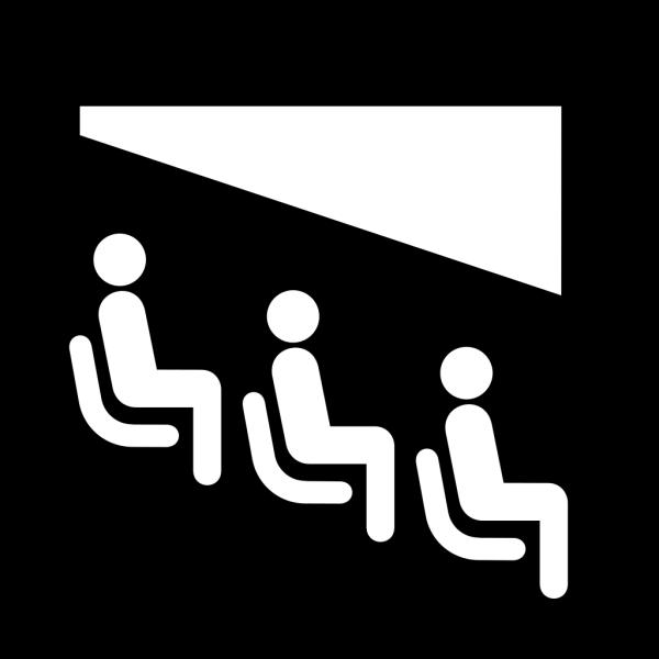 Ski Lift PNG Clip art