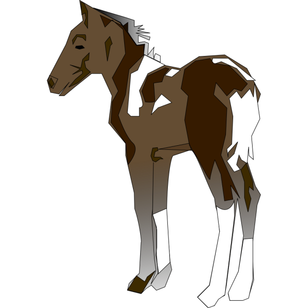 Pony PNG icon