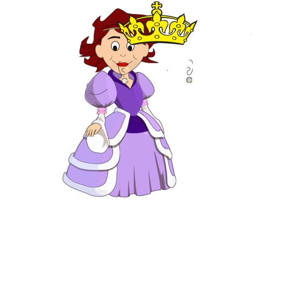 Fairy Queen PNG images