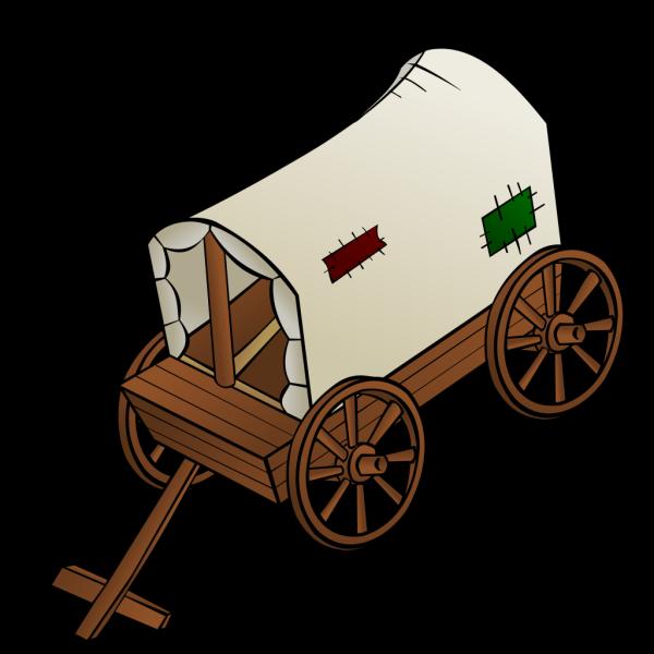 Caravan PNG icons