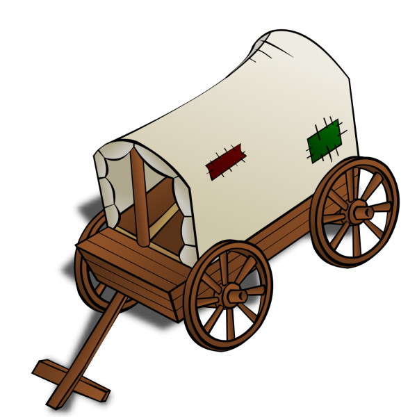 Caravan PNG images