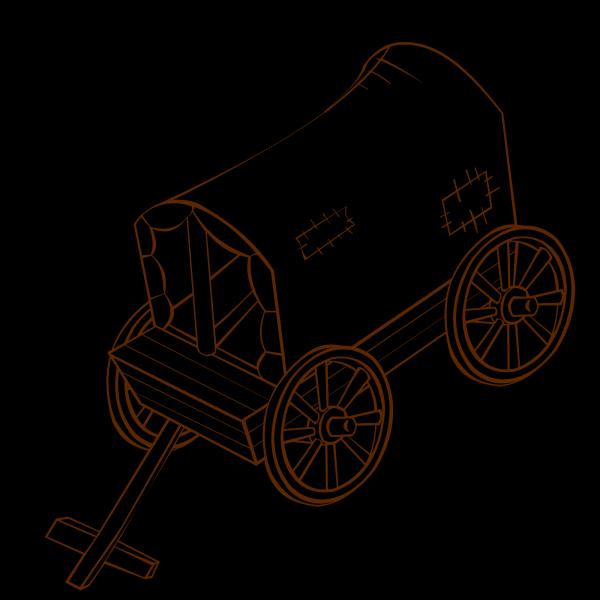Caravan PNG Clip art