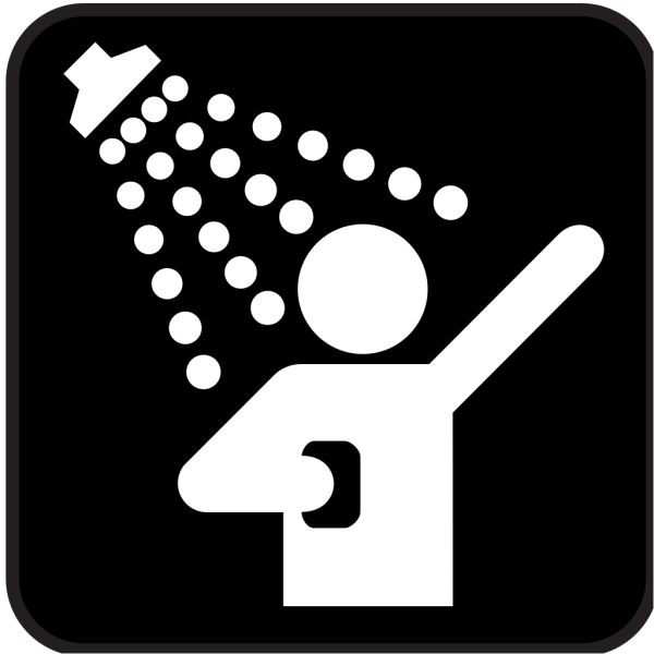 Showers PNG Clip art