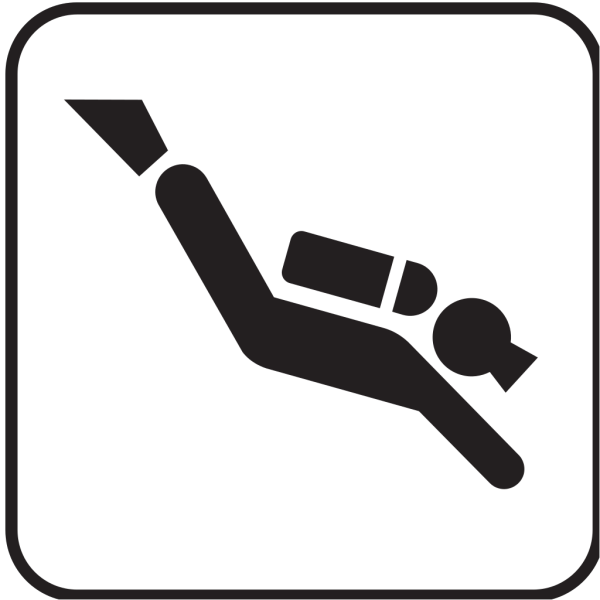 Water Diving PNG Clip art