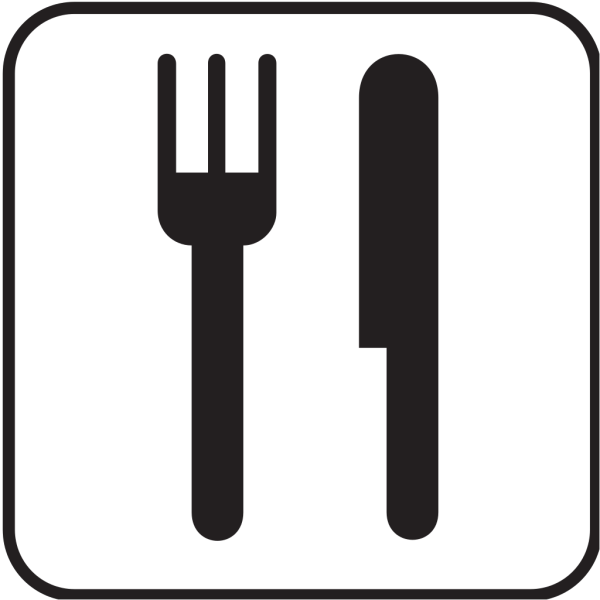 Fork And Spoon PNG Clip art