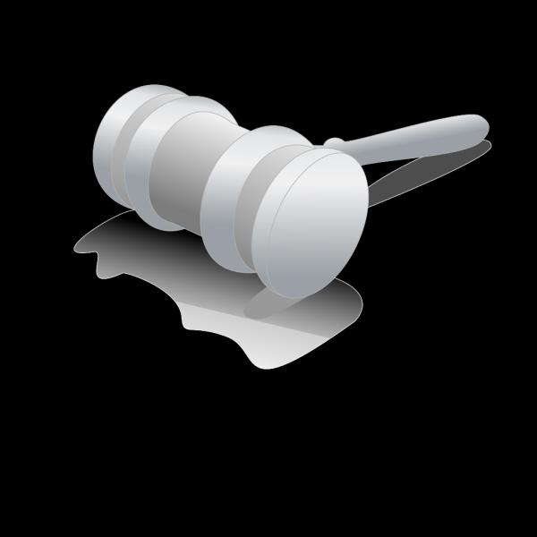 Judge Hammer 2 PNG clipart