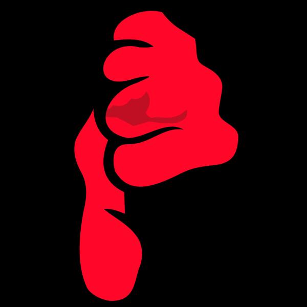 Thumbs Down PNG Clip art