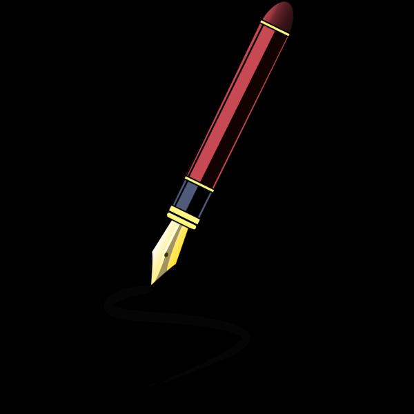 Ink Pen PNG Clip art