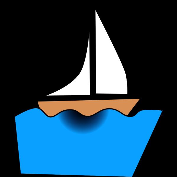 Boat 11 PNG Clip art