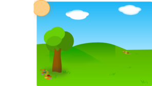 Rolling Down Hill PNG images