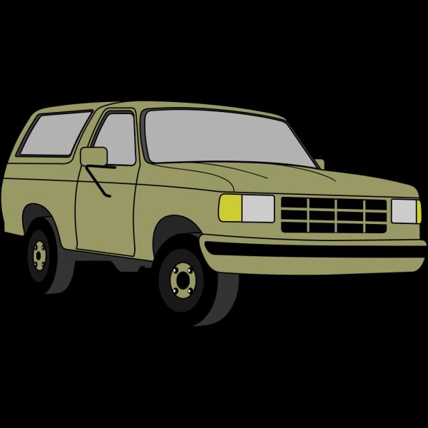 Chevrolet Blazer PNG Clip art