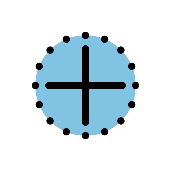 Crosshairs PNG Clip art