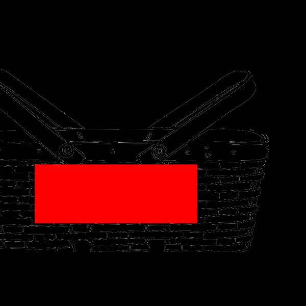 Quart Basket PNG icons