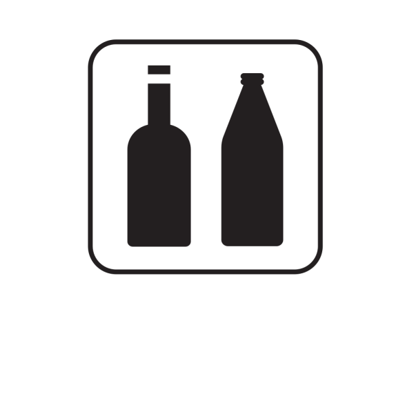 Cans Or Bottles White PNG Clip art
