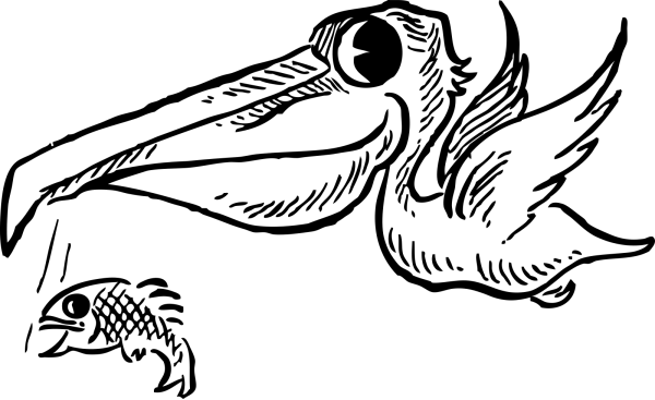 Fish Hatchery Black PNG Clip art