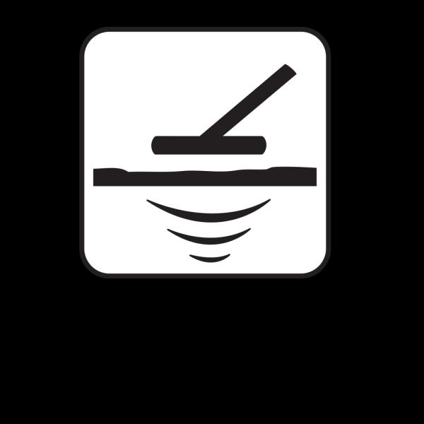 Metal Detectors White PNG images