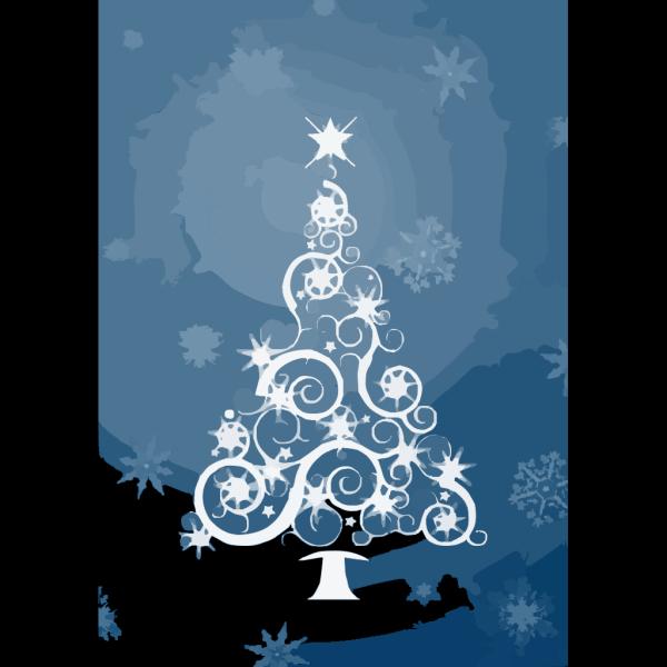 Candelabrum Tree PNG Clip art