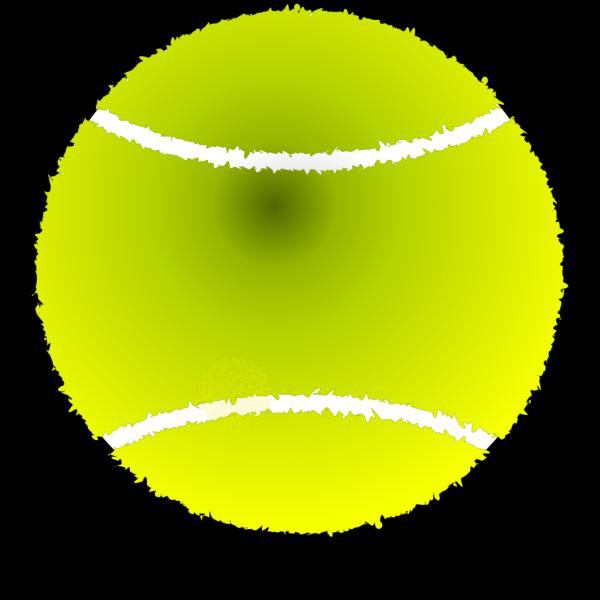 Tennis Ball PNG Clip art