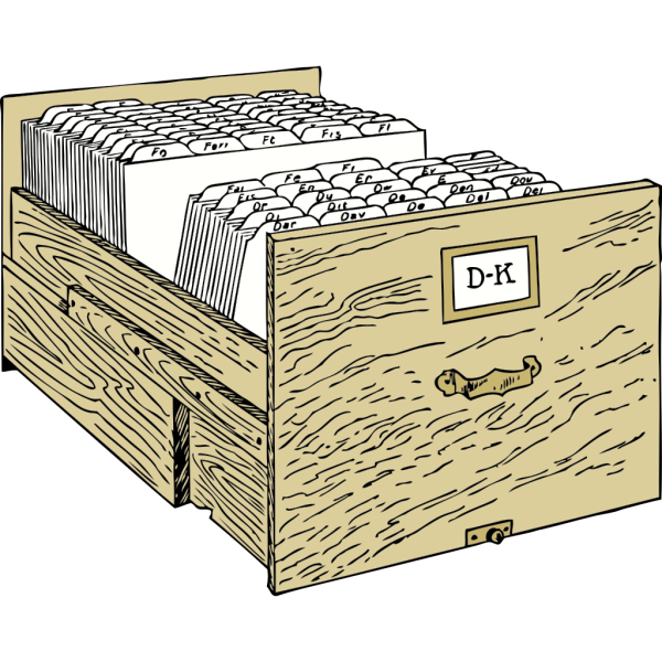 File Cabinet Drawe PNG Clip art