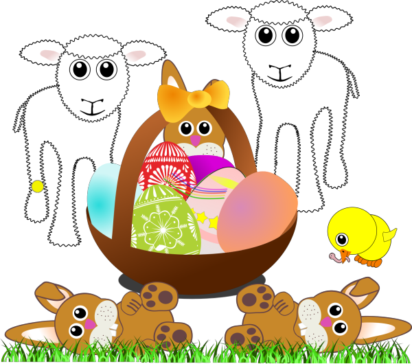 Hatching Chicks PNG Clip art