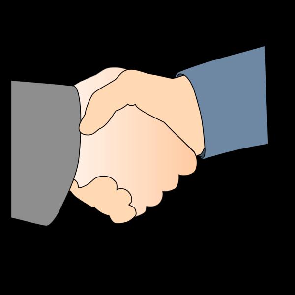 Hands Shake PNG Clip art