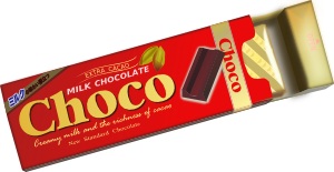 Chocolate Bar PNG icons