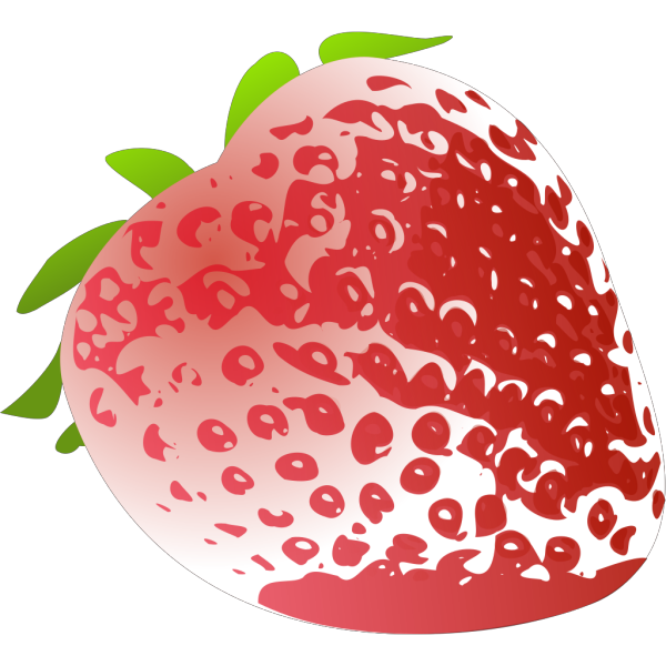Stawberry Fresh Fruit PNG Clip art