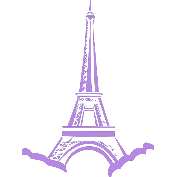 Eiffel Tower Paris PNG images