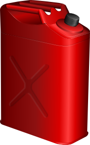 Gas Can PNG Clip art