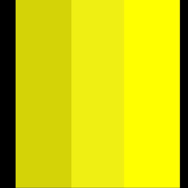Yellow Pencil PNG Clip art